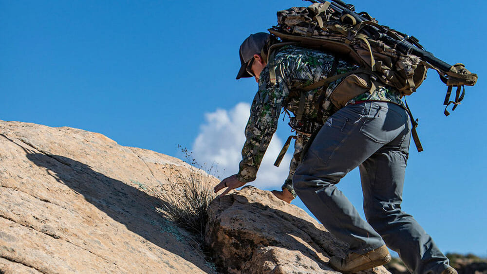 How to prepare physically for an elk hunt